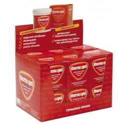 Thermagel Θερμαντική αλοιφή για τους πόνους 100gr
