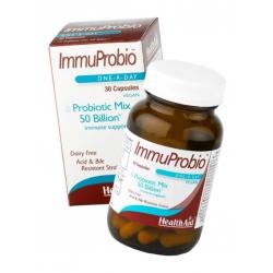Health Aid ImmuProbio 30 caps