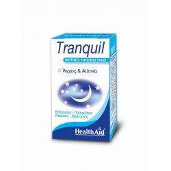 Health Aid Tranquil 30 caps