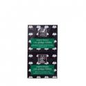Apivita Express Beauty Μάσκα Ματιών για Μαύρους Κύκλους και Σακούλες 2x2ml