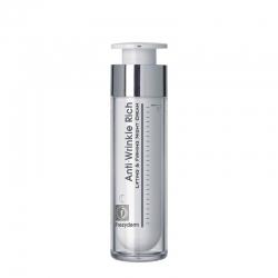 Frezyderm Anti Wrinkle Rich Night Αντιρυτιδική κρέμα νύχτας με συσφικτική και ανορθωτική δράση 50 ml