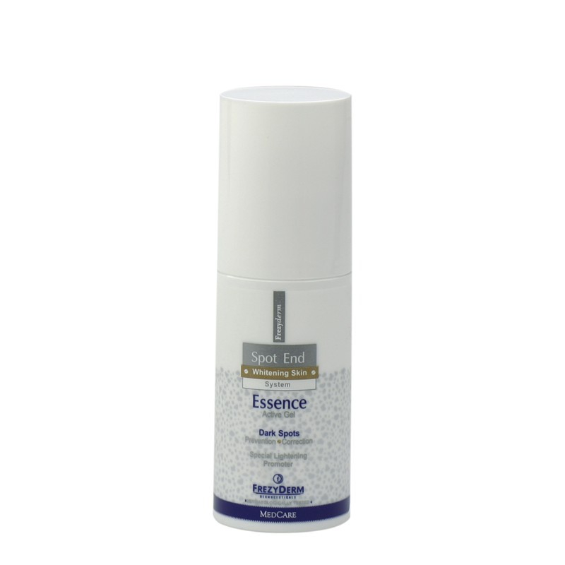 Frezyderm Spot End Essence Απαλό ημιδιάφανο gel 50 ml