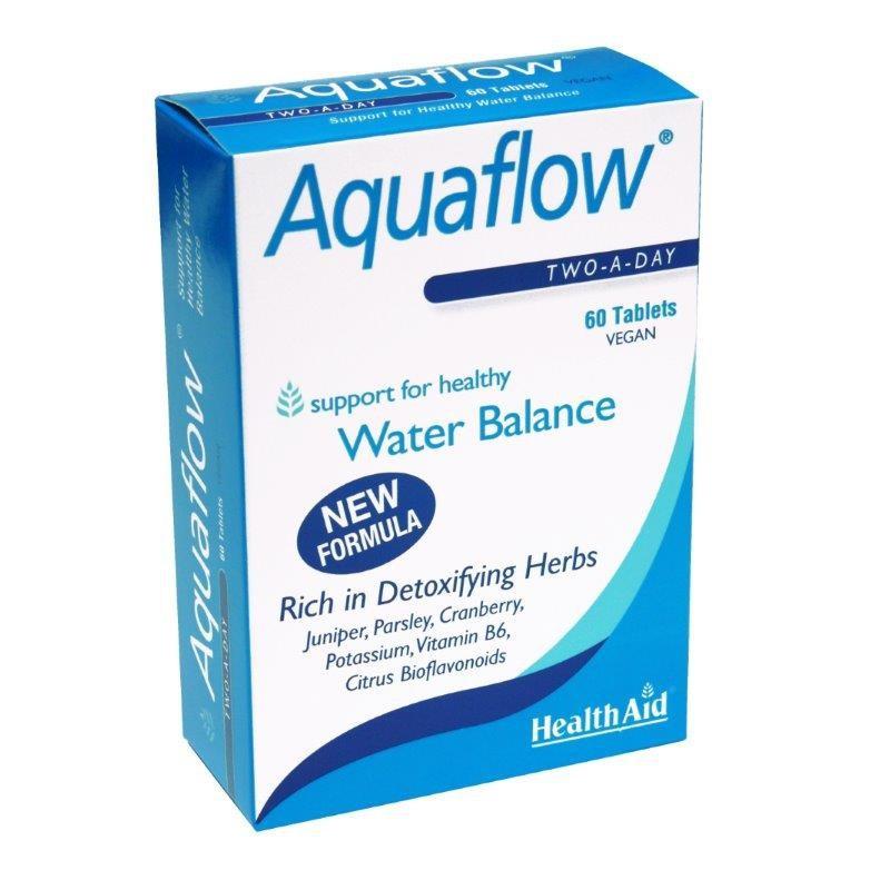 HealthAid Aquaflow 60 tabs