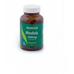 HealthAid Rhodiola 500mg 60 tabs