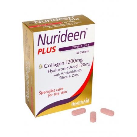 HealthAid Nurideen Plus 60 tabs