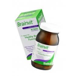 Healthaid BrainVit 60 tabs