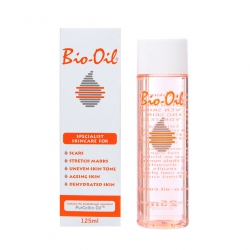 Bio-Oil Purcellin Λάδι Ανάπλασης 125ml
