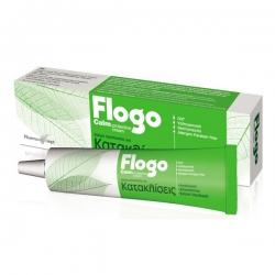 Flogo calm κρεμα για κατακλισεις 50ml