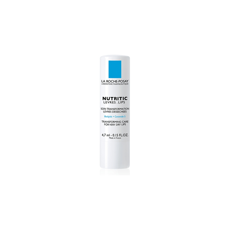 La Roche-Posay Nutritic Lips Stick 4,7ml