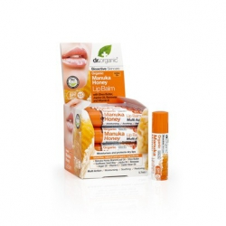 Dr. Organic Manuka Honey Lip Balm 5,7ml