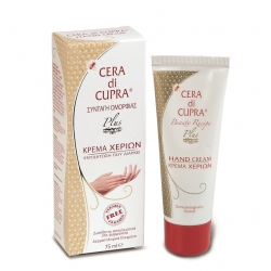 Cera Di Cupra Plus  Κρέμα Χεριών 75ml