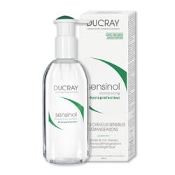 Ducray Sensinol shampoo 200ml.