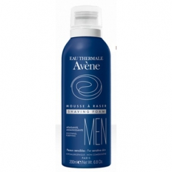 Avene Men Mousse Raser 200 ml