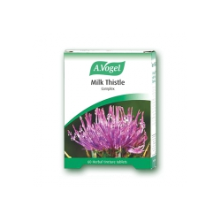 A. VOGEL MILK THISTLE 60TAB.