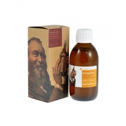 Korres Αρωματικό Σιρόπι με Μέλι, Μάραθο, Γλυκάνισο, Θυμάρι 200ml