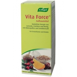 A. Vogel Vitaforce Σιρόπι 200ml