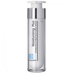 Frezyderm Moisturizing Plus Ενυδατική κρέμα προσώπου & λαιμού για ηλικίες (30+) 50ml