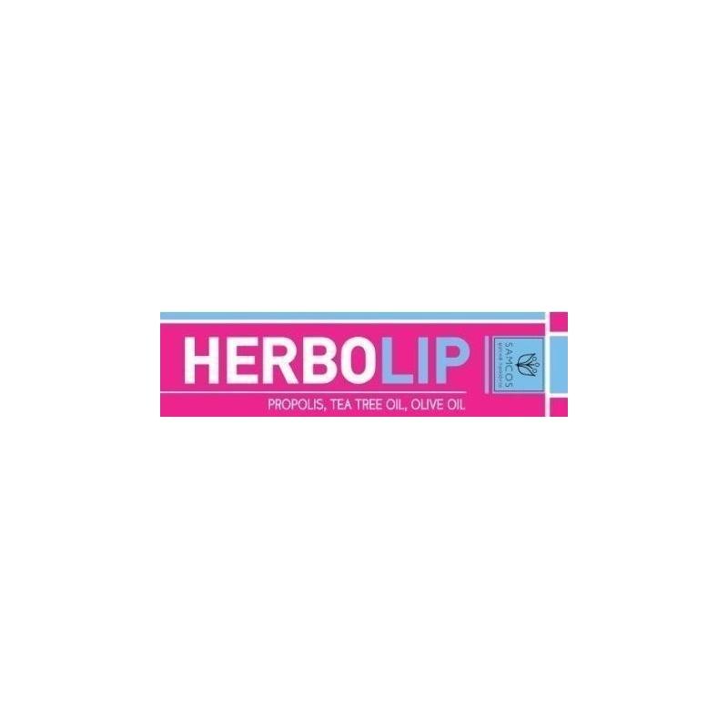 Samcos Herbolip Lip Care 10ml