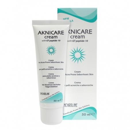 Synchroline Aknicare Cream 50 ml.