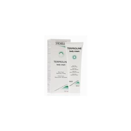 Synchroline Terproline Body Cream 125ml.