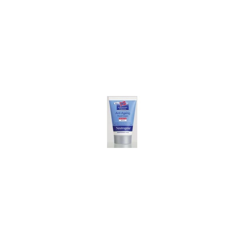 Neutrogena Anti-ageing Hand Cream spf 25 50ml.
