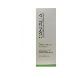 Castalia Dermopur Gel Matifiant 40ml .