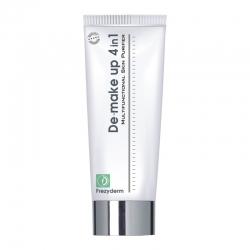 Frezyderm De-Make Up 4 in 1 γαλάκτωμα καθαρισμού για το πρόσωπο 200ml