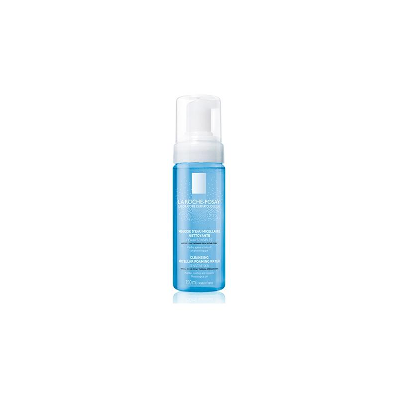 La Roche Posay Cleansing Micellar Foaming Water 150ml