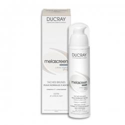 Ducray Melascreen Eclat Creme legere SPF15 Κατά των δυσχρωμιών. 40ml