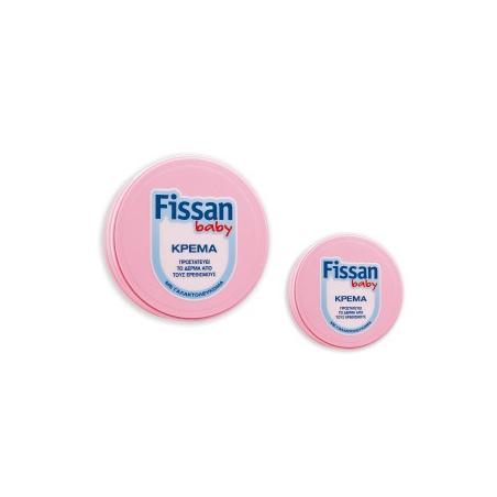 FISSAN Baby Cream 50gr