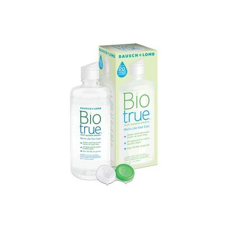 Bausch & Lomb Biotrue Υγρό Φακών Επαφής 300ml+60ml Δώρο