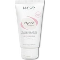 Ducray Ictyane Κρέμα χεριών 50ml