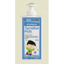 Frezyderm Sensitive Kids Shampoo Boy 200ml