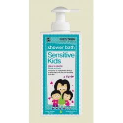 Frezyderm Sensitive Kids Shower Bath & Family 200ml