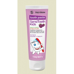 Frezyderm SensiTeeth Kids Tooth Paste 3+ 500ppm 50ml