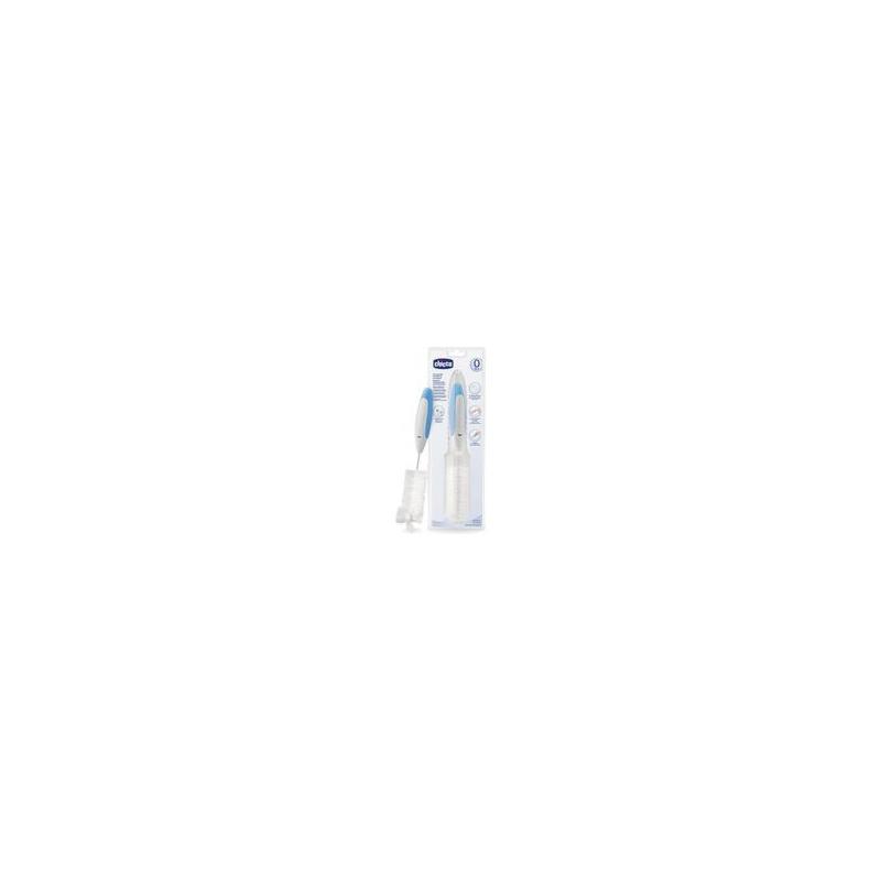 CHICCO Βούρτσα Καθαρισμού Μπιμπερό & Θηλών 69189-20
