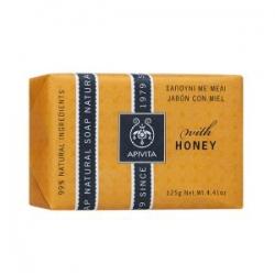 Apivita Σαπούνι με Μέλι 125gr