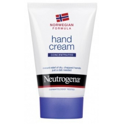 Neutrogena Handcream Scented  75ml Με Αρωμα