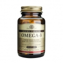 Solgar Omega 3 Double Strength 30's