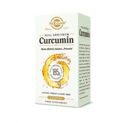 Solgar Full Spectrum Curcumin 30 caps