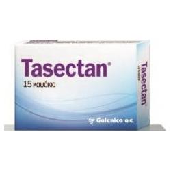 Tasectan 500mg 15 caps