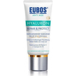 Eubos Hyaluron Repair & Protect Day Cream 20spf 50ml