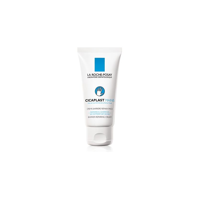 La Roche Posay Cicaplast Mains Hand Cream 50ml