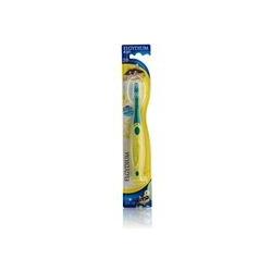 Elgydium Kids Splash Οδοντόβουρτσα Για Παιδιά 2-6 ετών Πράσινη