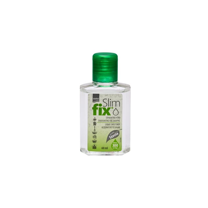Intermed Slim fix 60ml