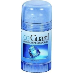 Optima Ice Guard Natural Crystal 120gr.
