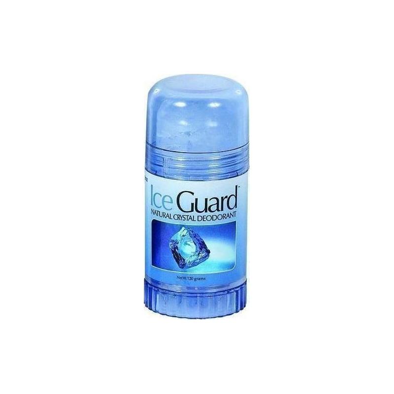 Optima Ice Guard Natural Crystal 120gr.