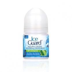 Optima Ice Guard Rollerball Λεμονόχορτο 50ml