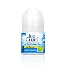 Optima Ice Guard Rollerball Τεϊόδεντρο 50ml