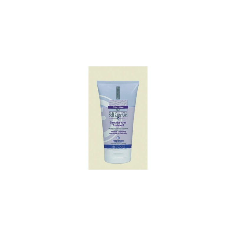 FREZYDERM SELF CARE GEL 75 ml